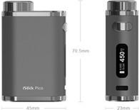 Eleaf Istick Pico Mod (w/o Battery)