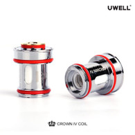 Crown 4 Replacement Coil