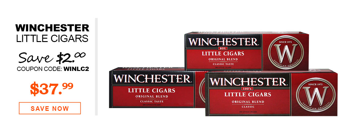 Winchester Little Cigars