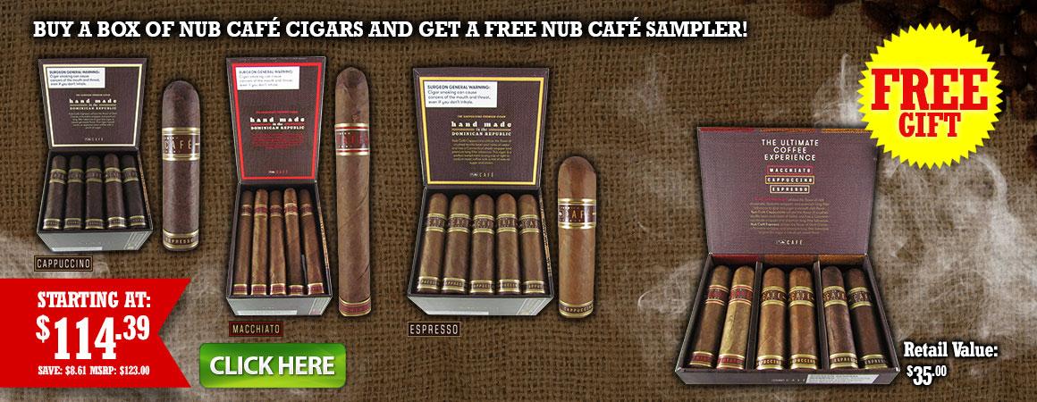 Nub Cafe