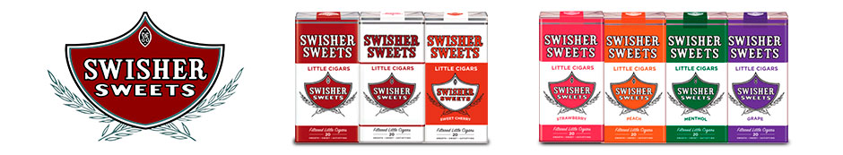 Swisher Sweets Little Cigars