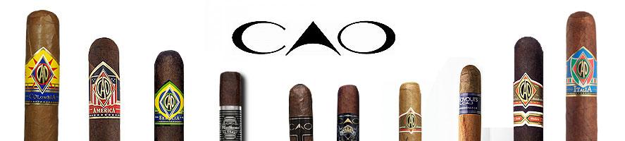 CAO Cigars