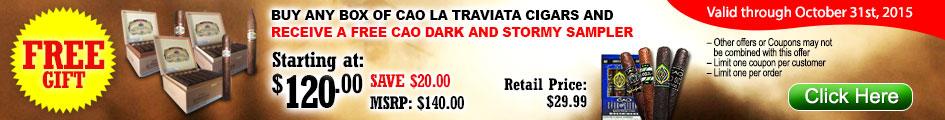 CAO La Traviata