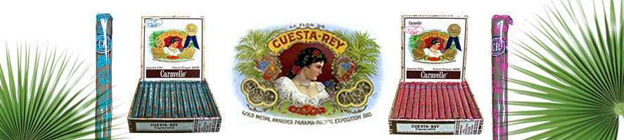 Buy Cuesta Rey Cigars at the lowest prices online at GothamCigars.com - Click here!