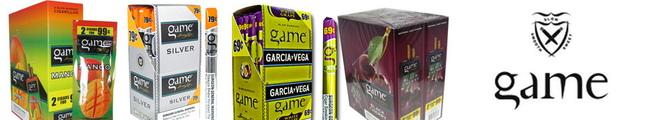 Game Cigars