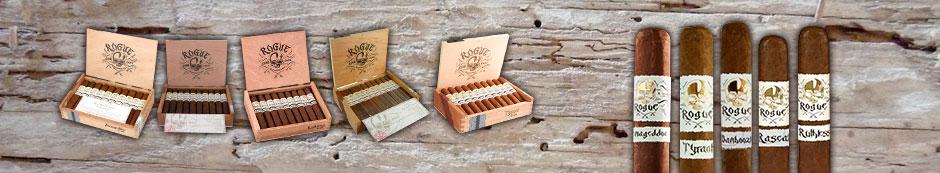 Gurkha Rogue Cigars