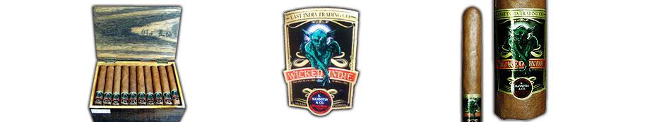 Gurkha Wicked Indie Cigars