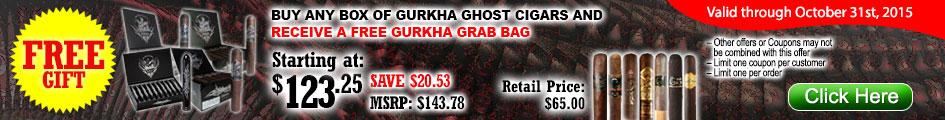 Gurkha Ghost