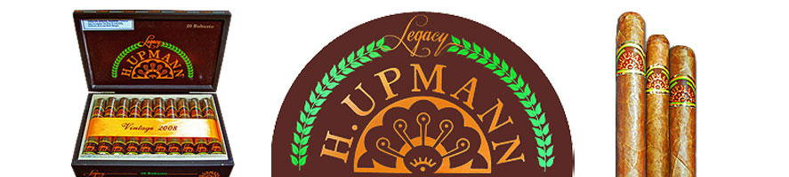 Buy H. Upmann Cigars at the lowest prices for cigars online at GothamCigars.com - Click here!