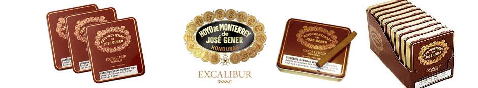 Hoyo de Monterrey Excalibur Cigars