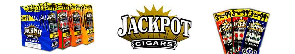 Jackpot Cigarillos