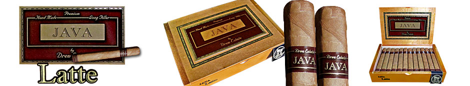Java Latte Cigars