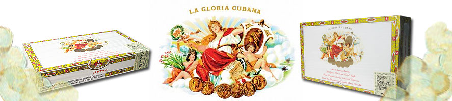 Buy La Gloria Cubana Cigars at the lowest prices for cigars online at GothamCigars.com - Click here!