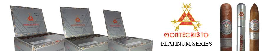 Montecristo Platinum Cigars