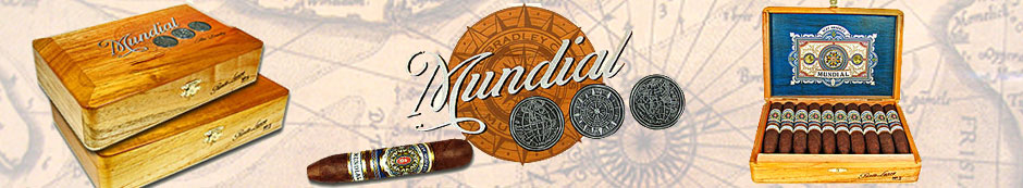 Alec Bradley Mundial Cigars