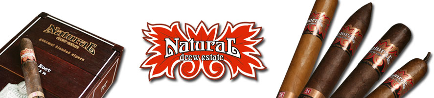 Natural Cigars by Drew Estate