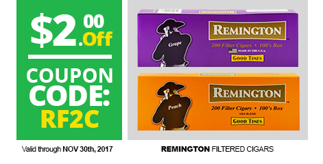 nov17-remington-filtered-cigars-discount-code-coupon.png