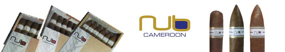 Nub Cameroon Cigars