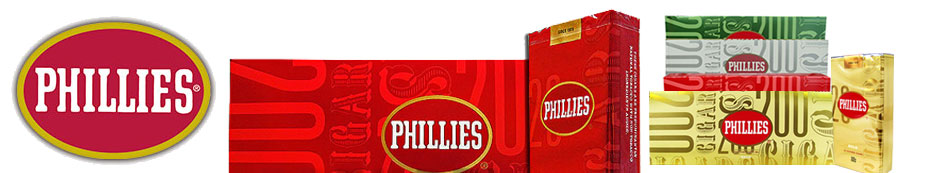 Phillies Filtered Cigars