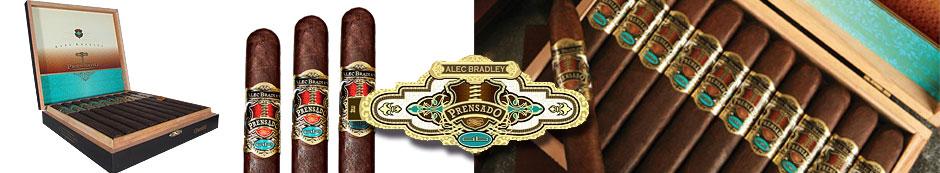 Alec Bradley Prensado Cigars
