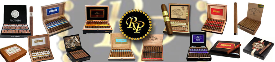 Buy Rocky Patel Cigars at the lowest prices online at GothamCigars.com - Click here!