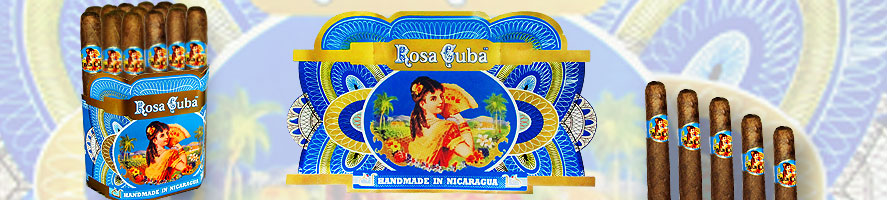 Buy Rosa Cuba Cigars at the lowest prices for cigars online at GothamCigars.com - Click here!