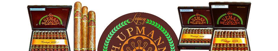 H. Upmann Legacy