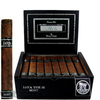Java Mint The 58 Box & Stick