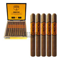 Camacho Connecticut Corona Box & Stick