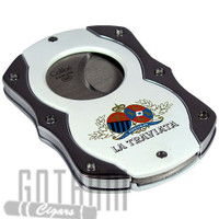 Colibri La Traviata Cigar Cutter 1