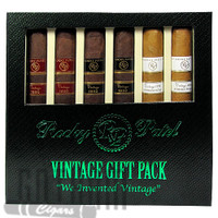 Rocky Patel Vintage Gift Pack