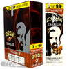Zig Zag Cigarillos Straight Up 3 for $0.99 upright & foilpack