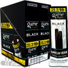 Game Cigarillos Black 2 for $0.99 upright & foilpack