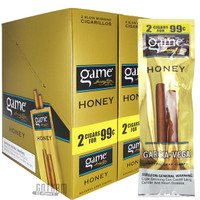 Game Cigarillos Honey