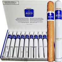 Dunhill Aged Cabreras Box & Sticks