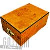 Sienna Humidor Box view 1
