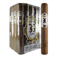 Casa de Garcia Connecticut Corona Bundle & Stick