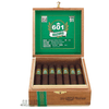 601 Green Label Oscuro Tronco Box