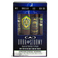 CAO Dark & Stormy Cigar Sampler Box