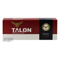 Talon Filtered Cigars Regular Carton