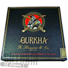 Gurkha Godzilla Rare Limited Edition 8 Cigar Sampler Box