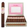 Alec Bradley It's a Girl Cigars Box and Stick