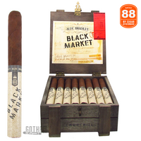 Alec Bradley Black Market Churchill Box & Stick