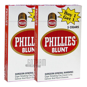 Phillies Blunt Buy 1 Get 1