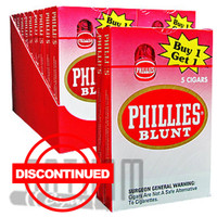 hillies Blunt Strawberry Buy 1 Get 1