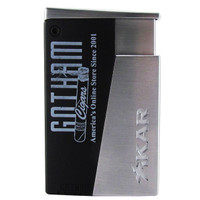Gotham Jet Flame Lighter made by Xikar