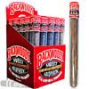 Backwoods Cigars Tube Sweet Aromatic Box & Stick
