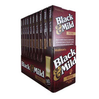 Black And Mild Wine Pack