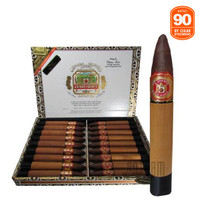 Arturo Fuente Sun Grown King B Rosado Rated 90