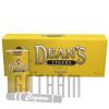 Dean's Large Cigars Vanilla 100 carton & pack